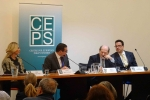 "Center for European Policy Studies (CEPS), Brussels, (Belgium) ""Challenges of Democracy in the European Union and its Neighbors"" book launch, May 23rd 2016"