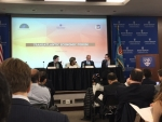 Transatlantic Economic Forum, December 2016
