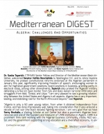 Algeria: Challenges and Opportunities, May 2016