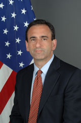 Dr. Philip Gordon - Assistant Secretary of State for European and Eurasian Affairs