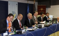 PROSPECTS FOR THE NEW GOVERNMENT IN BOSNIA AND HERZEGOVINA AND THE ROLE OF THE INTERNATIONAL COMMUNITY