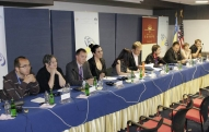CLOSING SESSION – BRINGING CIVIL SOCIETY IN – CIVIL SOCIETY PERSPECTIVE ON GOVERNMENT REFORMS TOWARD EU ACCESSION
