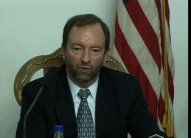 Interview with Hon. Patrick Moon, U.S. Ambassador to Bosnia and Herzegovina